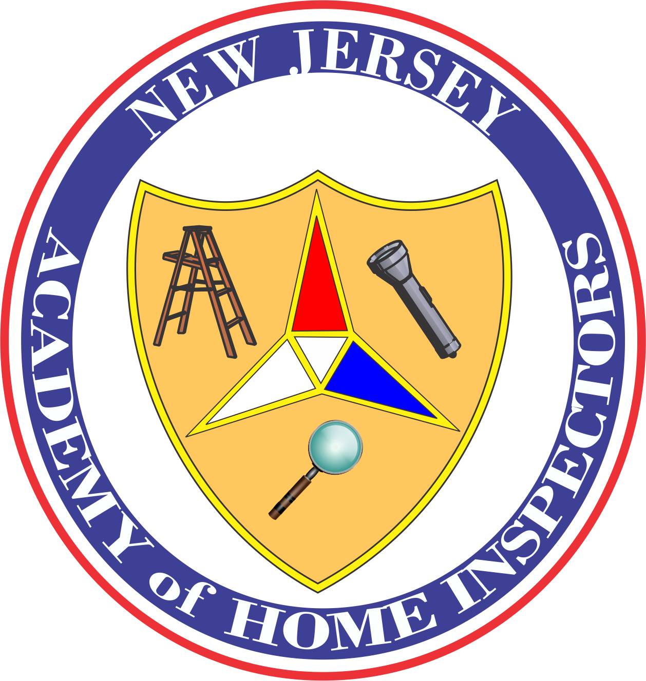 NJ Academy of Home Inspecters logo
